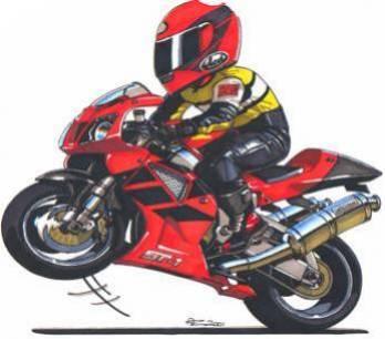Ducati  Pistons